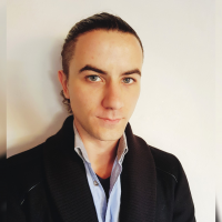 Collaborateur Geoffrey THOMAS